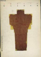 Arnulf Rainer - Couverture - Format classique