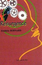 Resurgence - Couverture - Format classique