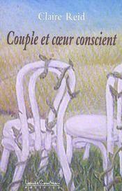 Couple Et Coeur Conscient - Etes-Vous ? T.2 - Intérieur - Format classique