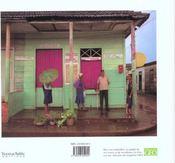 Les Cubains - 4ème de couverture - Format classique