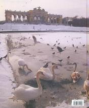 Vienne-ville imperiale metropole capital - 4ème de couverture - Format classique