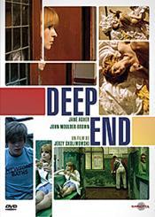 Deep End - Couverture - Format classique