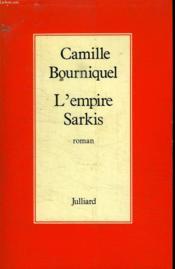 L Empire Sarkis. - Couverture - Format classique