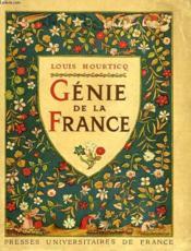 Genie De La France - Couverture - Format classique