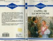 L'Appel De La Montagne - Spell Of The Mountains - Couverture - Format classique