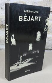 Béjart. - Couverture - Format classique