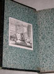 Poëmes antiques et modernes. - Couverture - Format classique