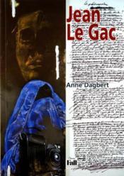 Jean Le Gac - Couverture - Format classique