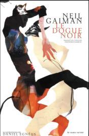 Le dogue noir - Couverture - Format classique
