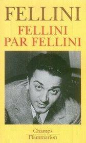 Fellini par fellini (édition 2007) - Intérieur - Format classique