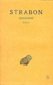 Geographie t1 l1 (1ere partie) - Couverture - Format classique