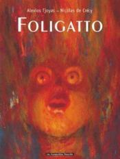 Foligatto - Couverture - Format classique