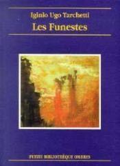 Les funestes - Couverture - Format classique