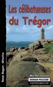 Les Celibatueuses Du Tregor - Couverture - Format classique