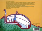 Manuel d'architecture naturelle - 4ème de couverture - Format classique