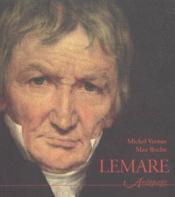 Lemare - Couverture - Format classique
