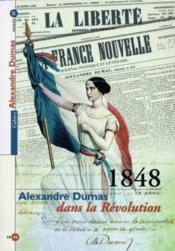 Cahiers Alexandre Dumas N25 - Couverture - Format classique