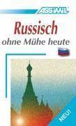 Russisch ohne Mühe heute - Couverture - Format classique