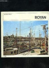 Royan - Couverture - Format classique