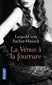 La Vénus à la fourrure - Couverture - Format classique