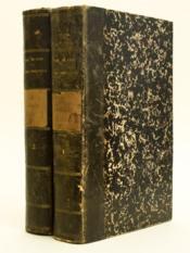 Joannis de Lugo Opera Omnia Theologica. Tomes 1 et 2 : Tractatus De Virtute fidei divinae. - Couverture - Format classique