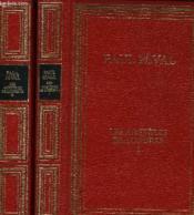 Les Mysteres De Londres - Tome I Et Ii - Couverture - Format classique