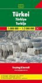 Carte série internationale ; Turquie - Couverture - Format classique