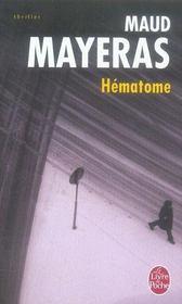 Hématome - Intérieur - Format classique