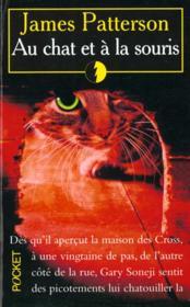 Le chat et la souris - Couverture - Format classique