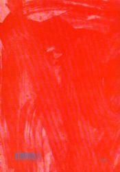Fragments - 4ème de couverture - Format classique