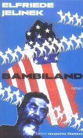 Bambiland - Intérieur - Format classique