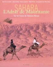 Sahara ; L'Adrar De Mauritanie - Intérieur - Format classique