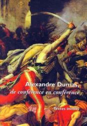 Cahiers Alexandre Dumas N26 - Couverture - Format classique