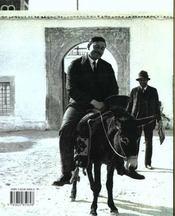 Macke - 4ème de couverture - Format classique