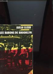 Les Barons De Brooklyn - Collection Speed 17 - Couverture - Format classique