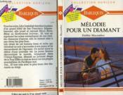 Melodi Pour Un Diamant - Friends And Then Some - Couverture - Format classique