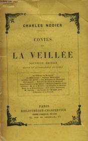 Contes De La Veillee - Couverture - Format classique