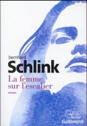 telecharger La femme sur l'escalier livre PDF en ligne gratuit