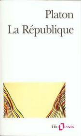 La république ; du régime politique - Intérieur - Format classique