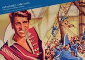Aventures maritimes ; affiches et photos de cinéma - Couverture - Format classique