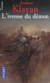 L'Ivresse Du Demon - Intérieur - Format classique