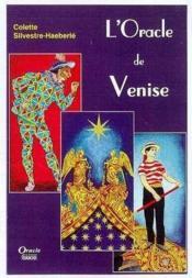 L'oracle de Venise - Couverture - Format classique