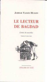Le lecteur de Bagdad - Intérieur - Format classique