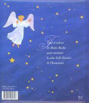 La plus belle histoire de Noël - 4ème de couverture - Format classique