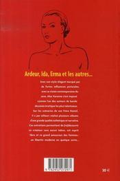 Varenne, itinéraire d'un libertin ; entretiens avec luc duthil - 4ème de couverture - Format classique