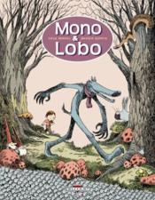 Mono & Lobo - Couverture - Format classique