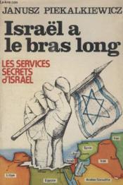 Israel A Le Bras Long. - Couverture - Format classique