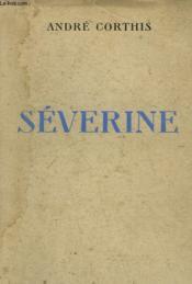 Severine. - Couverture - Format classique