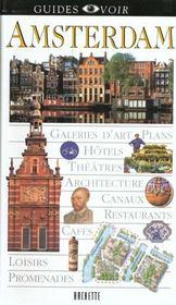 Guides voir ; amsterdam - Intérieur - Format classique