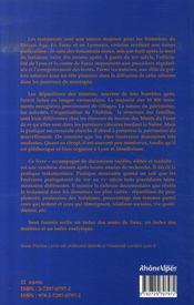 D'abord il dit et ordonna ; testaments et société en lyonnais et forez à la fin du moyen âge - 4ème de couverture - Format classique